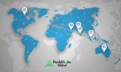 Push Digits Global